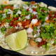 Learn how to make Mexican food during our cooking classes! Photo by Juhani Kivela, ex-student.